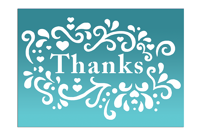 Tjx individual greeting cards aimee e suen punch studio makes individual birthday and thank you greeting cards for marshalls home goods m4hsunfo